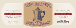 The Balboa Breakfas