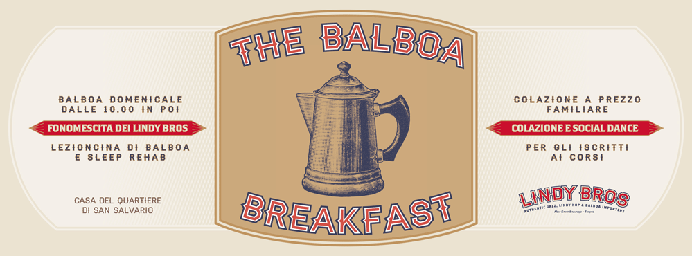 The Balboa Breakfas