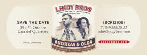 Lindy Hop e Balboa Torino!