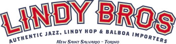 Lindy Bros - Logo