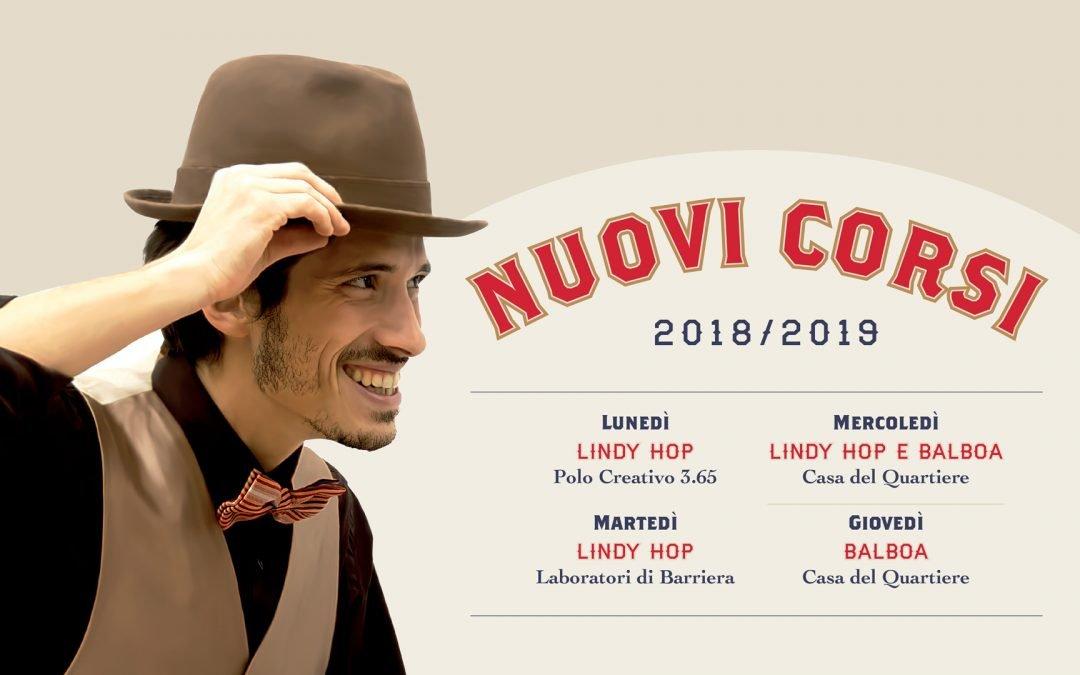 Corsi 2018/2019