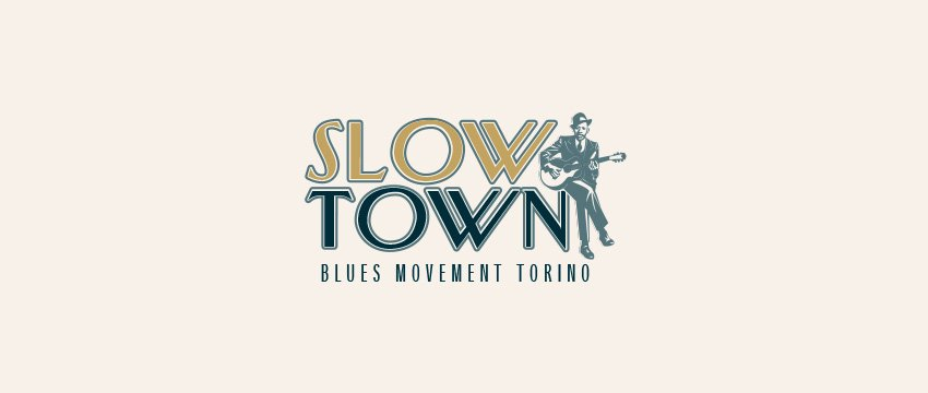 Slow Town Blues - Blues Dance a Torino