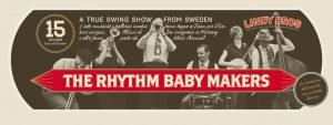 The Rhythm Baby Makers