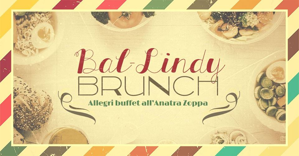 Bal-Lindy Brunch
