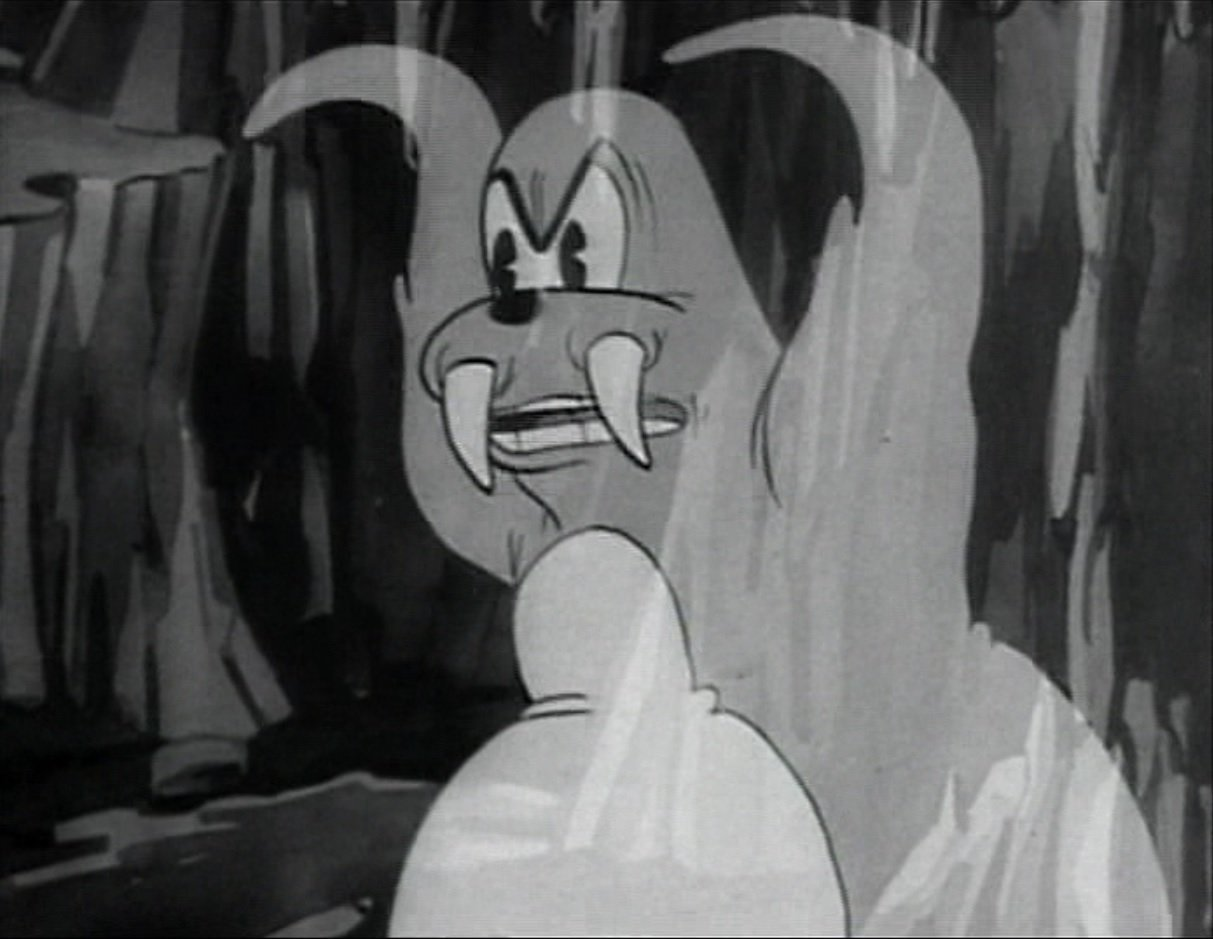 cartoni animati vintage