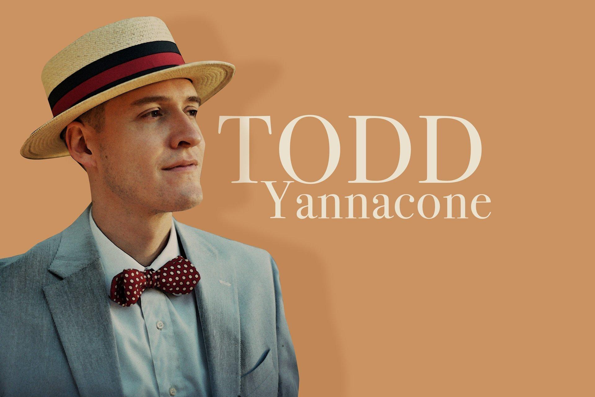 Todd Yannacone